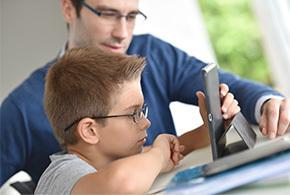 Könnte Ihr Kind kurzsichtig sein?