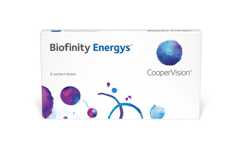 biofinity energys coopervision germany. Black Bedroom Furniture Sets. Home Design Ideas