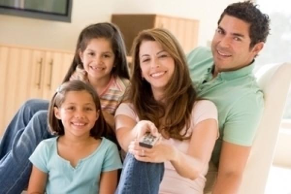 Fernsehen und Kinder: Das sollten Sie wissen