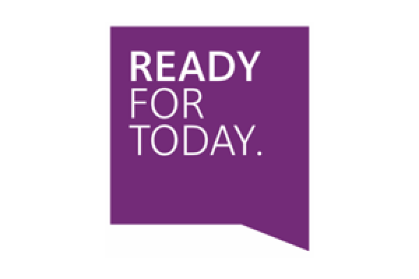 Ready for Today Logo